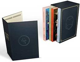 The Yellow King RPG: Four Book Slipcase Set