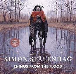 Things from the Flood HC (Skybound Edition)