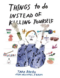 Things to do Instead of Killing Yourself TP