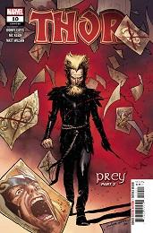 Thor no. 10 (2020 Series)