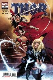 Thor no. 4 (2020 Series)