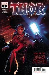 Thor no. 5 (2020 Series)