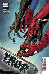 Thor no. 7 (2020 Series)