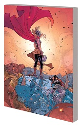 Thor Volume 2: Complete Collection TP
