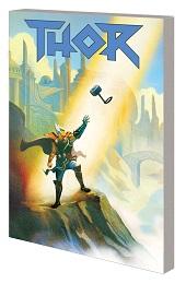 Thor Volume 3: Wars End TP
