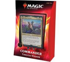 Magic the Gathering: Commander 2020 Ikoria: Timeless Wisdom