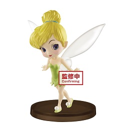 Disney Girls Festival: Q-Posket: Petit Tinker Bell Figure