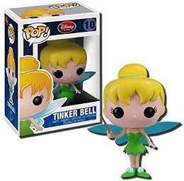 Funko POP: Disney: Series 1: Tinker Bell VINYL