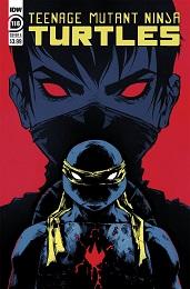 Teenage Mutant Ninja Turtles no. 116 (2011 Series)