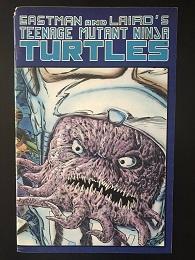 Teenage Mutant Ninja Turtles (1984) no. 7 Second Print - Used