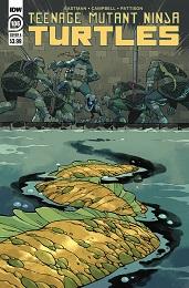 Teenage Mutant Ninja Turtles no. 106 (2011 Series)