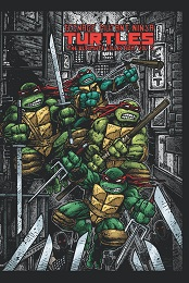 TMNT Ultimate Collection Volume 5 TP