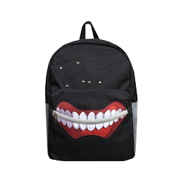 Tokyo Ghoul Character Backpack