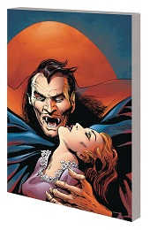 Tomb of Dracula Voume 4: Complete Collection TP