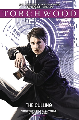 Torchwood: Volume 3: The Culling TP