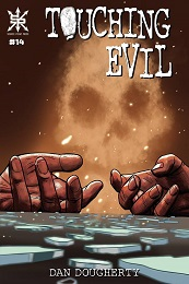 Touching Evil no. 14 (2019 Series)