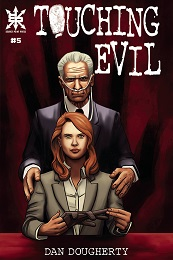 Touching Evil no. 5 (2019 Series)