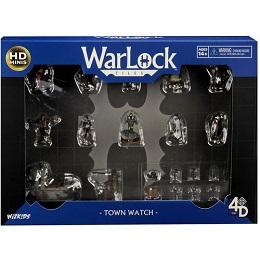 WarLock Tiles: Accessory: Town Watch
