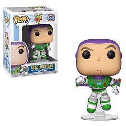 Funko POP: Disney: Toy Story: Buzz (New Pose)
