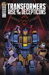 Transformers no. 20 (2019 Series)
