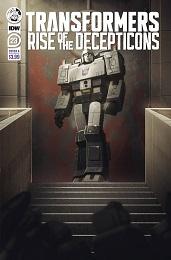 Transformers no. 23 (2019 Series)
