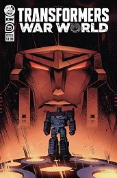 Transformers no. 25 (2019 Series)
