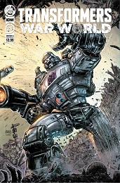 Transformers no. 26 (2019 Series)