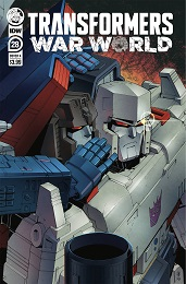 Transformers no. 28 (2019 Series)