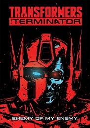 Transformers Vs. Terminator TP
