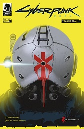 Cyberpunk 2077: Trauma Team no. 1 (2020 Series) (MR)