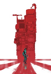 Cyberpunk 2077: Trauma Team no. 4 (2020 Series) (MR)