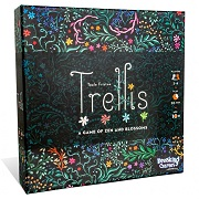 Trellis Board Game