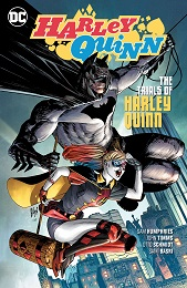 Harley Quinn: The Trials of Harley Quinn  Volume 3 TP