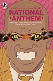 True Lives of the Fabulous Killjoys: National Anthem no. 5 (2020 Series)