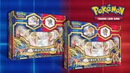 Pokemon TCG: True Steel Premium Collection