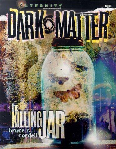 Alternity: Dark Matter: The Killing Jar - Used