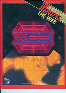 Top Secret/S.I.: The Web Role Playing - USED