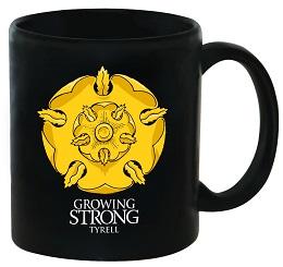 Game of Thrones: Tyrell Coffee Mug
