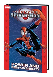 Spider-Man: Ultimate Power and Responsibility TP