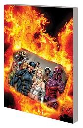 Uncanny X-Men Volume 2: Complete Collection by Gillen