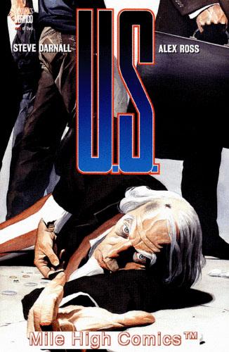 Uncle Sam (1997) Complete Bundle - Used