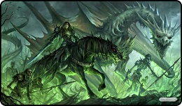 Playmat: The Undead Army
