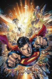 Superman The Unity Saga Volume 2: The House of El