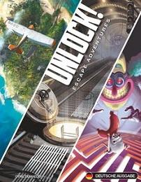 Unlock: Escape Adventures