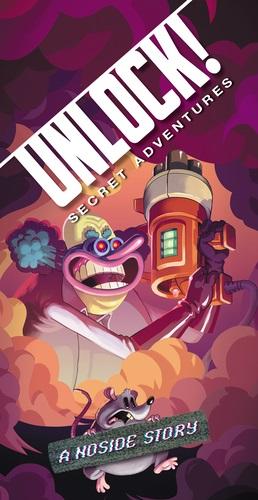 Unlock: A Noside Story