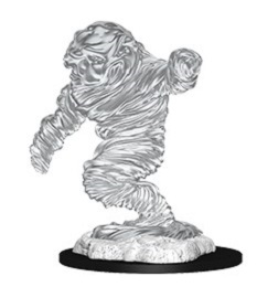 Dungeons and Dragons: Nolzur's Marvelous Unpainted Miniatures: Air Elemental