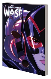 The Unstoppable Wasp: AIM Escape TP