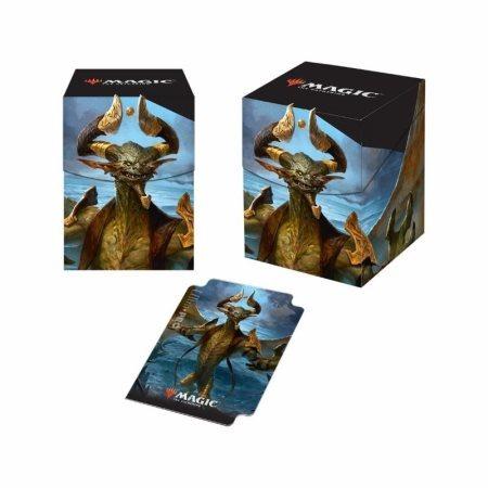 Deck Box: Magic the Gathering: Core 2019 Nicol Bolas the Arisen 86794