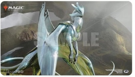 Playmat: Magic the Gathering: Core 2019 Chromium the Mutable 86796
