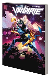 Valkyrie Jane Foster Volume 2: At the End of all Things TP